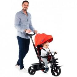 Triciclo Infantil Evolutivo...