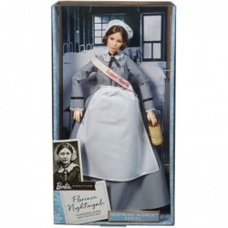 Barbie® Florence Nightingale