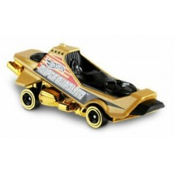 COCHE HOT WHEELS HOVER & OUT