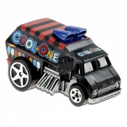 COCHE HOT WHEELS COOL-ONE