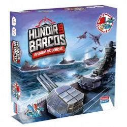 JUEGO HUNDIR LOS BARCOS
