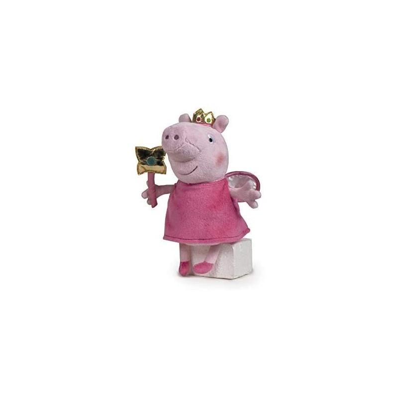 Famosa Peluche Peppa Pig Fantasía 20 cm