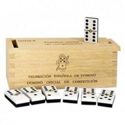 Domino oficial FEDERACION...
