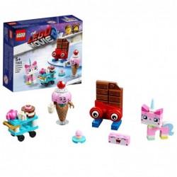 La LEGO Película 2 -...