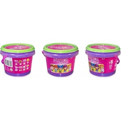 Pinypon- Cubo Mix and Match...