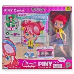 Piny Fashion Doll- Muñeca...