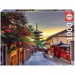 PUZZLE 1000  Pagoda Yasaka,...