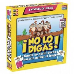 JUEGO DE MESA NO LO DIGAS