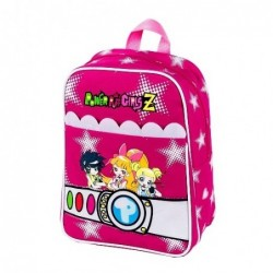 MOCHILA POWER PUFF GIRLS