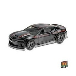 COCHE HOT WHEELS '18 COPO...
