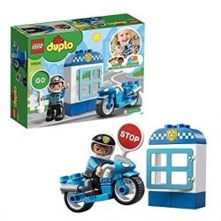 LEGO DUPLO Town - Moto de...
