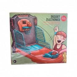 Canasta Basket Electronica