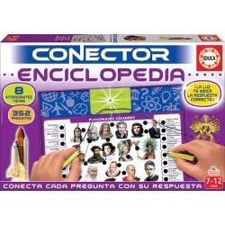 CONECTOR® ENCICLOPEDIA