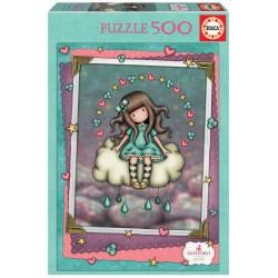 PUZZLE 500 APRIL´S SHOWERS...