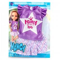 Nancy Ropa Super Looks 2