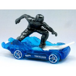 Hot Wheels Surf's UP...