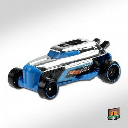 Hot Wheels Rip Rod HW DREAM...