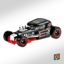 Hot Wheels Mod Rod HW DREAM...