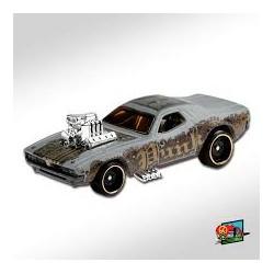 Hot Wheels Rodger Dodger HW...