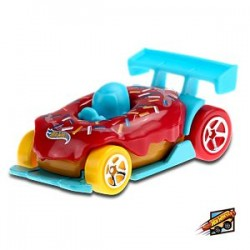 Hot Wheels Donut Drifter...