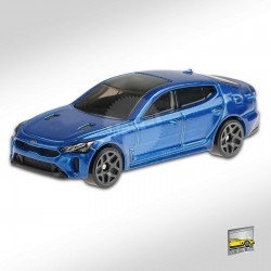 Hot Wheels 2019 Kia Stinger...