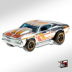 Hot Wheels '69 Chevelle®...