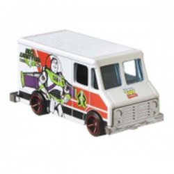 Hot Wheels Coche Toy Story...