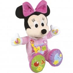 Mi Primera Muñeca Baby Minnie
