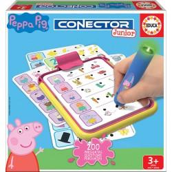 CONECTOR® JUNIOR PEPPA PIG
