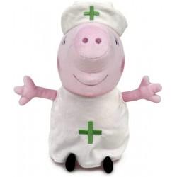 Peluche Peppa Pig con Traje...