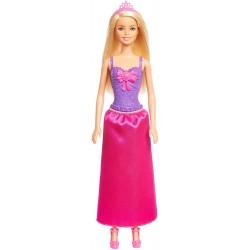 Barbie Muñeca Princesa...