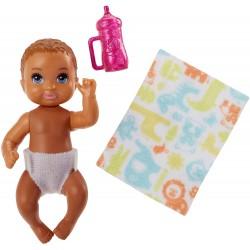 Bebé Muñeca Morena Barbie...