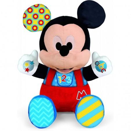 Baby Disney - Peluche Baby Mickey