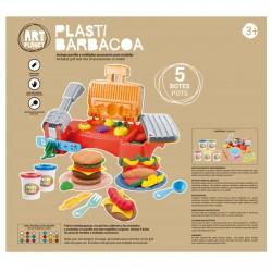 Art Planet Plastibarbacoa...