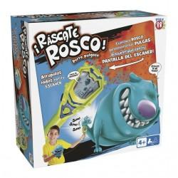 JUEGO RASCATE ROSCO
