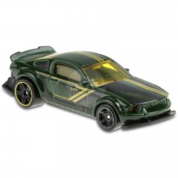 COCHE HOT WHEELS 2005 FORD...