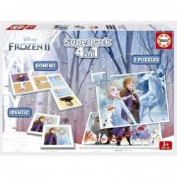 Frozen 2 Set de Juegos...
