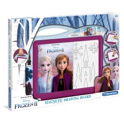 Pizarra Magnética Frozen 2