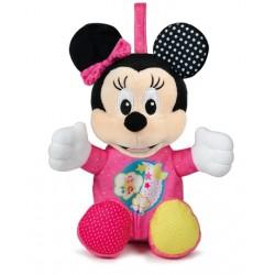Baby Minnie Peluche Luces y...