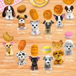 Peluche Sweet Pups surtido