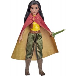 Disney Princess Raya,...