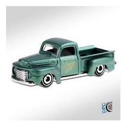 COCHE HOT WHEELS '49 FORD...
