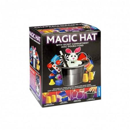 Magia Sombrero 125 TRUCOS