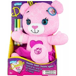 Bizak- Fashion Doodle Bear...