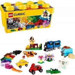 LEGO 10696 Classic Caja de...