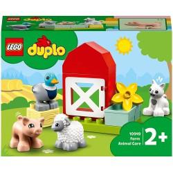 LEGO 10949 Duplo Granja y...