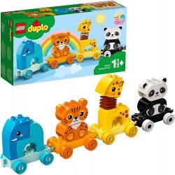 LEGO 10955 Duplo Tren de...