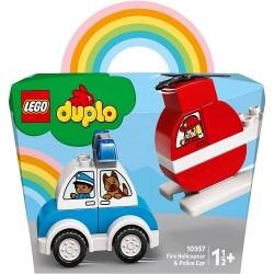 LEGO 10957 Duplo Mi Primer...