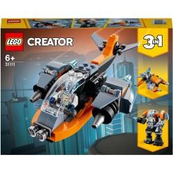 LEGO 31111 Creator 3en1...