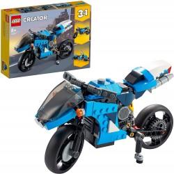 LEGO 31114 Creator 3en1...